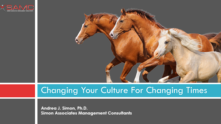 ChangingYourCultureForChangingTimes