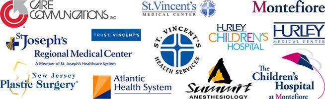 HealthcareLogoMap