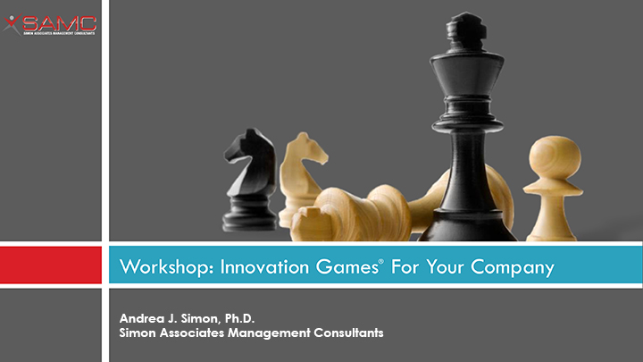 SAMC Workshop On Innovation Games for website sv