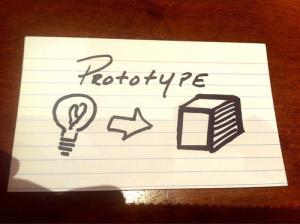 protoype image
